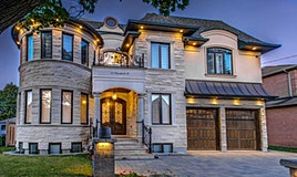 27 Clarkhill Street, Toronto, ON, M2R 2G6