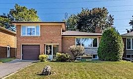 61 Bowerbank Drive, Toronto, ON, M2M 1Z9