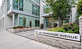 301-120 Homewood Avenue, Toronto, ON, M4Y 1J4