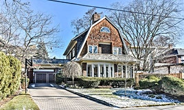 1 Bryce Avenue, Toronto, ON, M4V 2B3