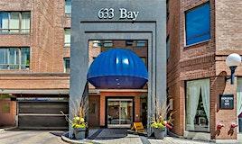 804-633 Bay Street, Toronto, ON, M5G 2G4