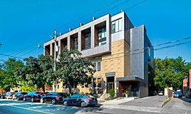 3-455 Dovercourt Road, Toronto, ON, M6H 2W3