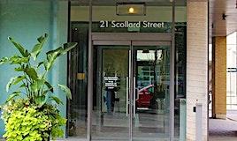 403-21 Scollard Street, Toronto, ON, M5R 1G1