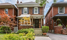 459 St Clements Avenue, Toronto, ON, M5N 1M2