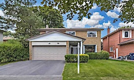20 Rockland Drive, Toronto, ON, M2M 2Y9