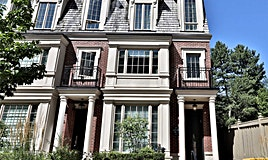 #th 5-290 W St Clair Avenue, Toronto, ON, M4V 1S3