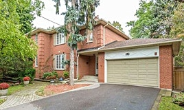 87 Harrison Road, Toronto, ON, M2L 1V9