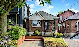 389 Winnett Avenue, Toronto, ON, M6C 3M2