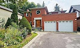 31 Glen Echo Road, Toronto, ON, M4N 2E2
