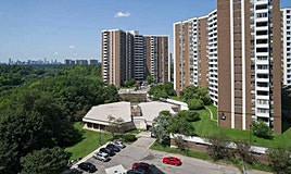 R2-2-60 Pavane Linkway Boulevard, Toronto, ON, M3C 1A1