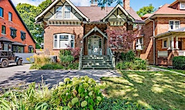 22 Lytton Boulevard, Toronto, ON, M4R 1L1