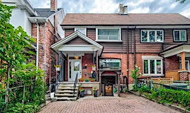 419 Crawford Street, Toronto, ON, M6G 3J7