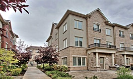 11-25 Coneflower Crescent, Toronto, ON, M2R 0A4