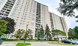 103-5 Parkway Forest Drive, Toronto, ON, M2J 1L2