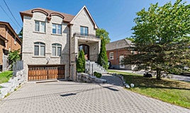 131 Estelle Avenue, Toronto, ON, M2N 5H6