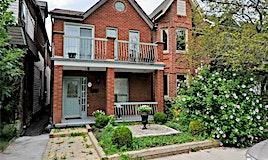 34 Dartnell Avenue, Toronto, ON, M5R 3A4