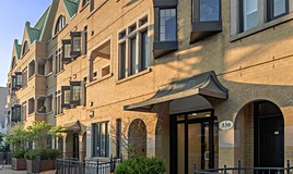 102-338 Davenport Road, Toronto, ON, M5R 1K6