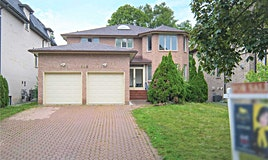 148 Byng Avenue, Toronto, ON, M2N 4K7