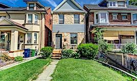 31 Hendrick Avenue, Toronto, ON, M6G 3S4
