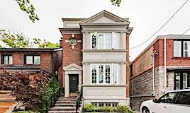 256 E St Clair Avenue, Toronto, ON, M4T 1P2