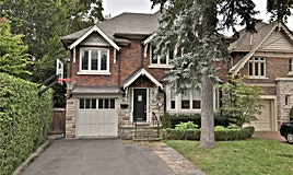 191 Forest Hill Road, Toronto, ON, M5P 2N3