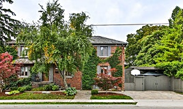 2A Tanager Avenue, Toronto, ON, M4G 3R1