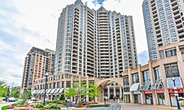 829-15 Northtown Way, Toronto, ON, M2N 7A2