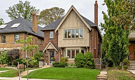 46 Whitehall Road, Toronto, ON, M4W 2C6