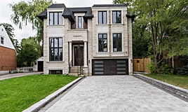 126 Anndale Drive, Toronto, ON, M2N 2X5