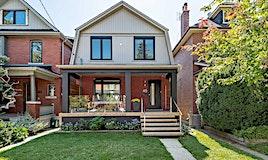 45 Ellsworth Avenue, Toronto, ON, M6G 2K4