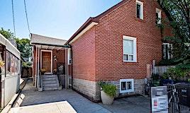15 Jersey Avenue, Toronto, ON, M6G 3A2