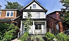 63 Kenwood Avenue, Toronto, ON, M6C 2S1