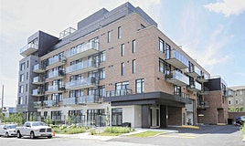 407-25 Malcolm Road, Toronto, ON, M4G 1X7