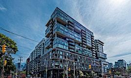 1401-111 Bathurst Street, Toronto, ON, M5V 0M9