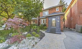 89 Wanless Avenue, Toronto, ON, M4N 1V8