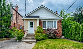 46 Kappele Avenue, Toronto, ON, M4N 2Z3