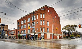 207-766 King Street, Toronto, ON, M5V 1N6