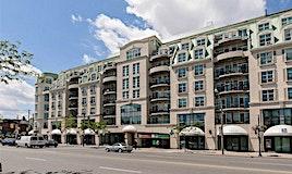 201-650 Mount Pleasant Road, Toronto, ON, M4S 2N5