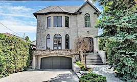623 St Germain Avenue, Toronto, ON, M5M 1X6
