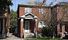 166 W Lawrence Avenue, Toronto, ON, M5M 1A8