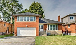 216 Searle Avenue, Toronto, ON, M3H 4B7