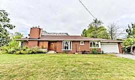 2 Bayberry Crescent, Toronto, ON, M2K 1T8