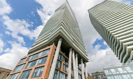 1102-70 Distillery Lane, Toronto, ON, M5A 0E3