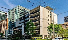 201-170 Roehampton Avenue, Toronto, ON, M4P 1R2