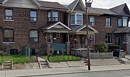 311 Harbord Street, Toronto, ON, M6G 1G9