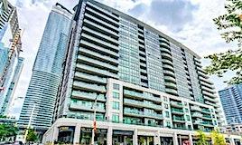 601-25 Lower Simcoe Street, Toronto, ON, M5J 3A1