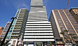 2003-200 W Bloor Street, Toronto, ON, M5S 0B1