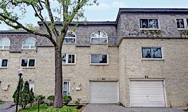 62 Courville Cawy, Toronto, ON, M2J 3V5