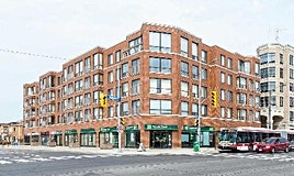 403-500 Glencairn Avenue, Toronto, ON, M6B 1Z1