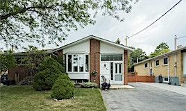 40 Marbury Crescent, Toronto, ON, M3A 2G2